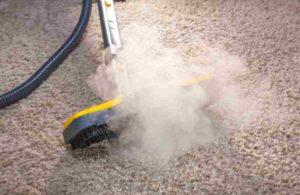 Cómo limpiar las Alfombras - Limpieza de Alfombras en Seco