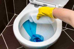 Limpieza Baño - Cómo Limpiar el Baño - Hacer la Limpieza del Baño