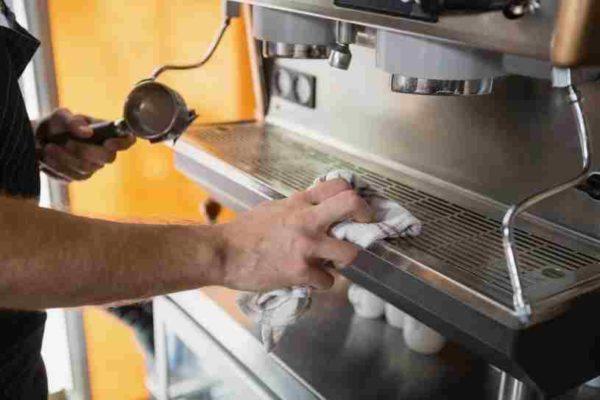 Limpieza de las Sociedades Gastronómicas - Limpiar Sociedad Gastronómica