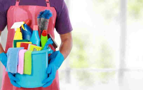 Limpieza de Tiendas - Empresa de Limpieza de Tiendas