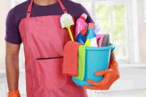 Limpieza de Tiendas Renteria - Limpieza de la Tienda en Renteria
