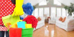 Limpieza de Casas Particulares en Hondarribia - Limpiar la Casa en Hondarribia