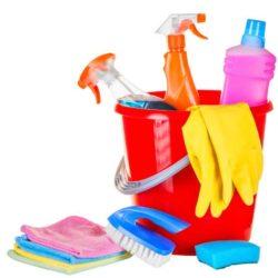 Limpieza en el transporte - limpieza para transportistas