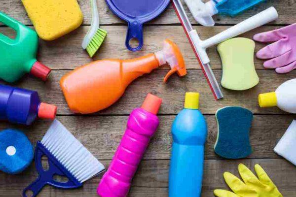 Limpieza de Tiendas Hondarribia - Limpieza de la Tienda en Hondarribia