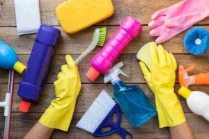 Limpieza de comunidades en Hendaya - Limpieza comunidades en Hendaya