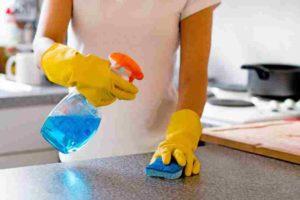 Limpiezas Generales Hondarribia - Empresa de Limpiezas Generales en Hondarribia