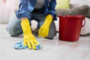 Limpieza de Portales en Pasaia - limpieza Portales Pasaia - Pasajes