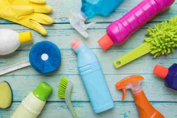 Limpieza de Portales en Renteria - limpieza Portales Renteria - Errenteria