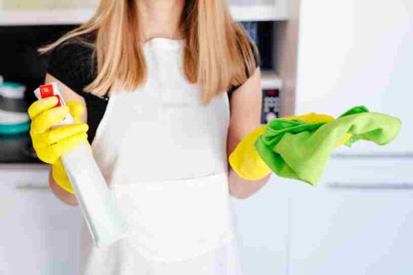 Limpieza de fin de obra Hondarribia - Limpieza fin de obra Hondarribia