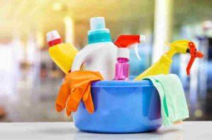 Limpieza en los Centros Comerciales - Limpieza Centros Comerciales