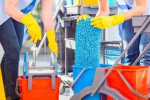 Requisitos para Contratar una Empresa de Limpieza - Contratar una Empresa de Limpieza