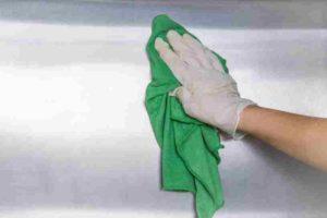 Limpiar el Acero Inoxidable - Limpiar Acero Inoxidable - Como limpiar Acero Inoxidable