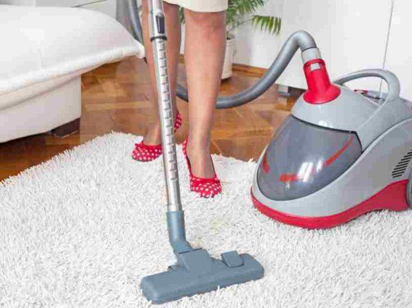 Trucos para limpieza de alfombras como limpiar una for Como lavar una alfombra persa