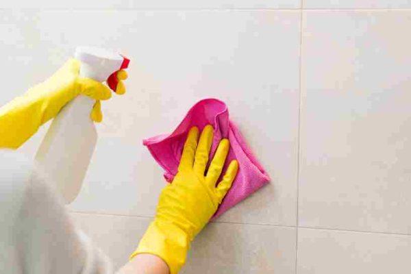 Como Limpiar las Baldosas - Trucos para Limpiar las Baldosas - Limpiar las Baldosas