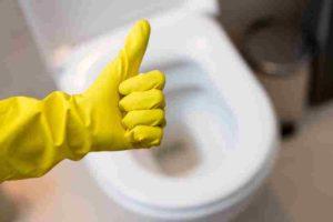 Cómo Limpiar un Baño - Limpiar Baño - Como Limpiar Baño - Limpieza de Baño