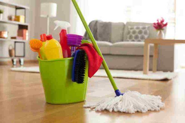Limpieza de Casa Vacaciones - Cómo Limpiar la Casa en Vacaciones
