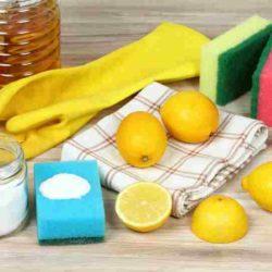 Limpieza Ecológica - Limpiezas Ecológicas