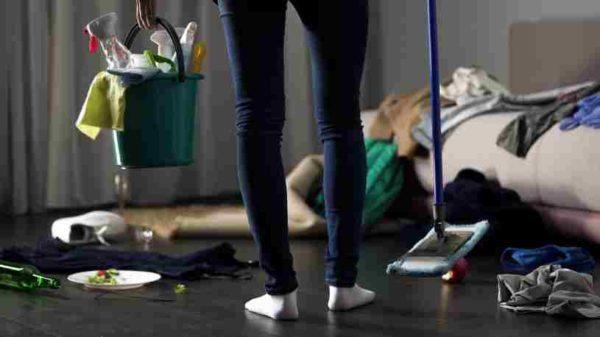 Limpieza de Habitaciones - Limpiar una Habitacion - Limpieza Habitacion