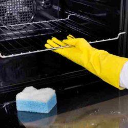 Cómo limpiar el Horno - Limpiar el Horno - Limpieza del Horno