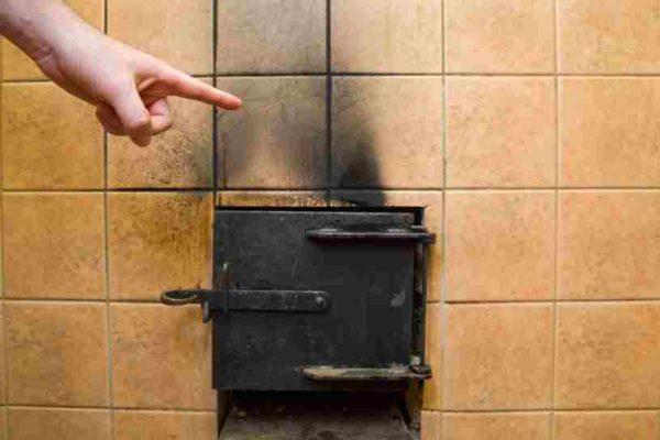 Limpieza en un Incendio - Limpieza Manchas de un Incendio