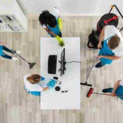 Limpieza de Oficinas - Limpieza de Despachos - Oficinas y Despachos