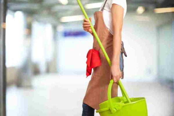 Limpieza de una Peluquería - Limpiar una Peluquería