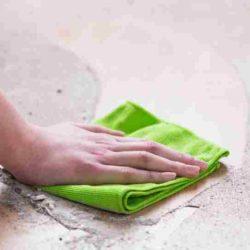 Limpiar el Polvo - Limpieza del Polvo - Limpieza Profesional del Polvo