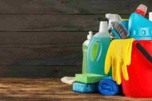 Mantenimiento de Limpieza en el Trabajo - Limpieza Lugar de Trabajo