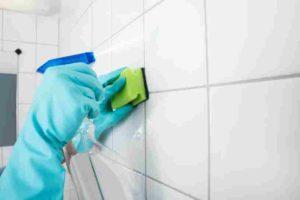 Limpiar Azulejos del Baño - Limpiar Azulejos Baño - Limpiar Azulejos en el Baño