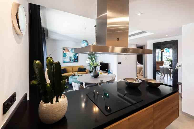 Limpieza de la Cocina - ¿Cómo hacer una limpieza de la cocina Profunda?