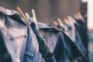Limpieza de la Ropa - ¿Cómo hay que cuidar la ropa de forma correcta?