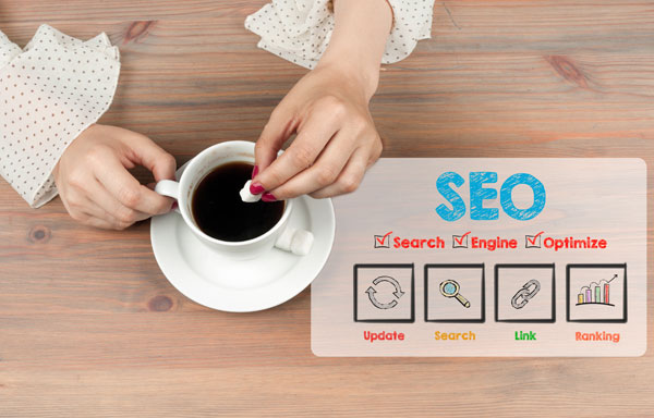 Empresa de Posicionamiento web en Irun