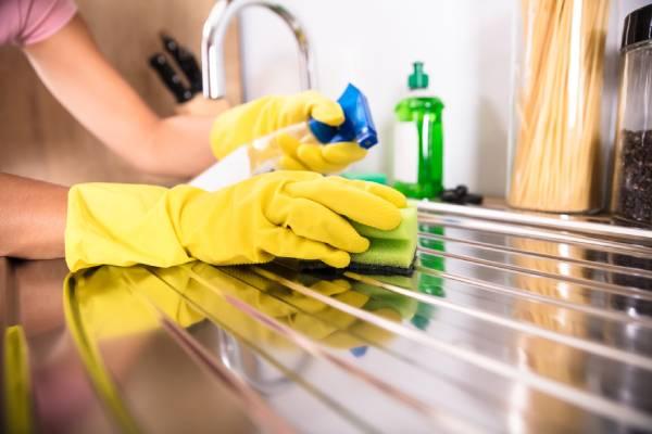 Guía completa para la limpieza de una casa