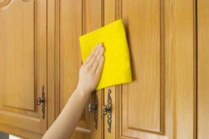 Guia para la limpieza de las casas