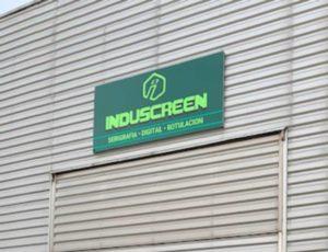 Empresa de Serigrafia industrial donostia