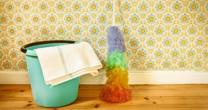 6 viejos mitos de la limpieza reventados