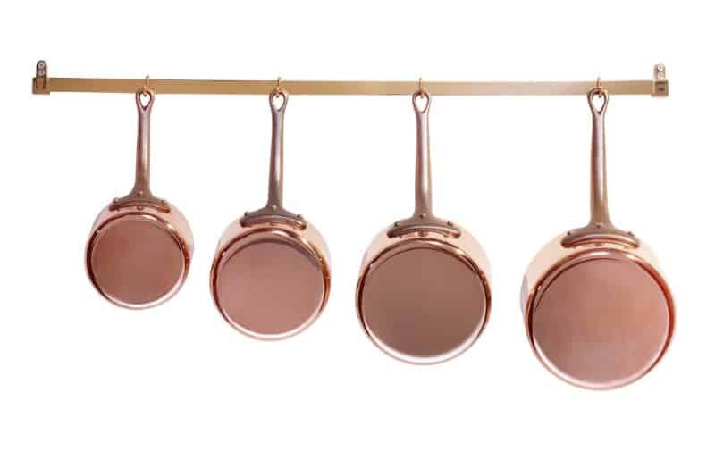 Consejos sobre la organización de la cocina