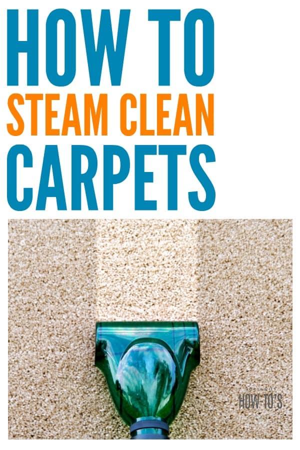 Cómo limpiar alfombras con vapor: ¡este método totalmente natural hizo que mis alfombras parecieran nuevas incluso cuando los limpiadores de alfombras profesionales no podían hacerlo! #carpetas #champú de alfombras #limpieza #limpieza profunda # cuidado de los pisos # alfombra