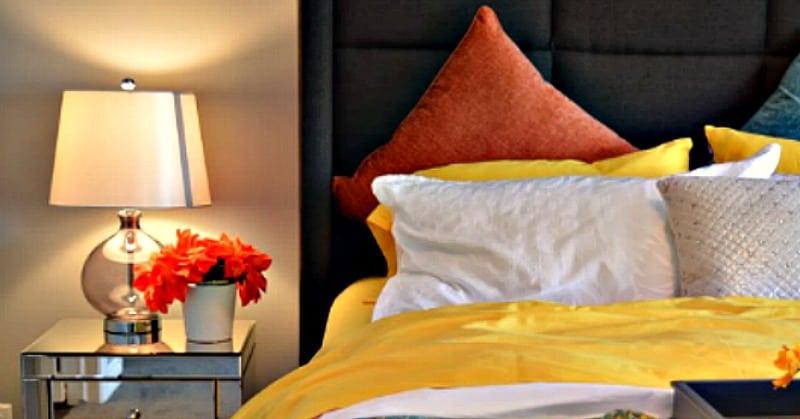 Cómo organizar su dormitorio: pasos para mantenerlo ordenado