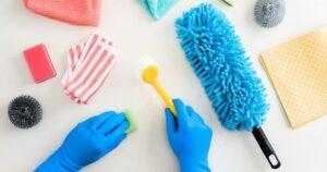 Herramientas de Limpieza que Todos Deberían Tener