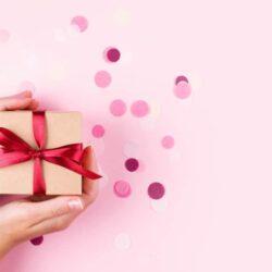 Ideas de regalos para anfitrionas