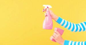 Limpiar Rápidamente la Casa