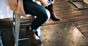 Quitar las Manchas de Sal de Zapatos y Botas