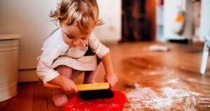 Tareas de Casa para los Niños