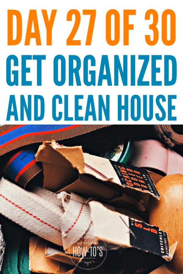 Organizar cajones de basura: descubra qué guardar y cómo mantenerlo ordenado #declutter #cluttercontrol #getorganized #homeorganization