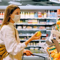 Ir de compras sin enfermarse