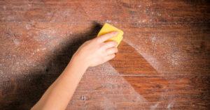 Cómo Reducir el Polvo en el hogar