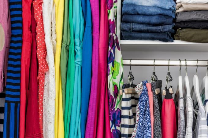 Lista de verificación de limpieza del armario: limpie profundamente y organice su armario y luego manténgalo en forma con esta lista de verificación