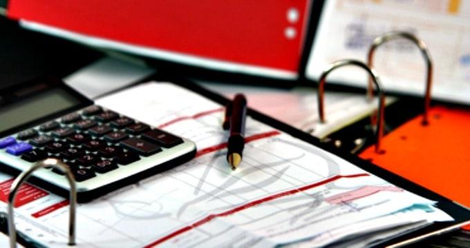 Cómo organizar los documentos fiscales