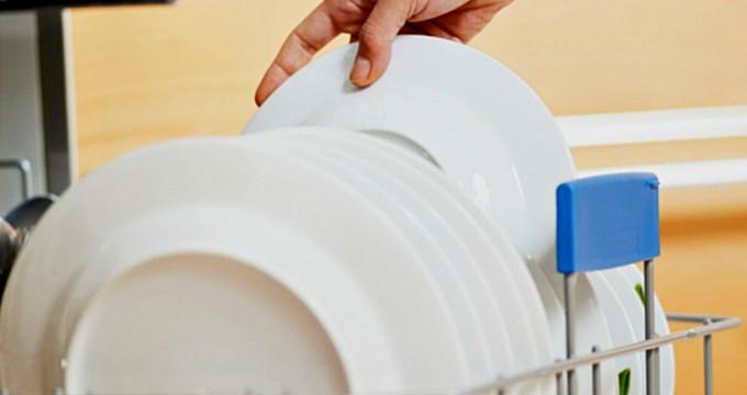 Cómo limpiar correctamente su lavavajillas